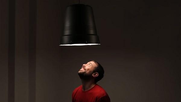 Tien manieren om van een peertje een mooie lamp te maken