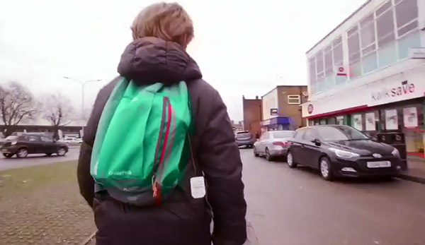 rugzak-luchtvervuiling