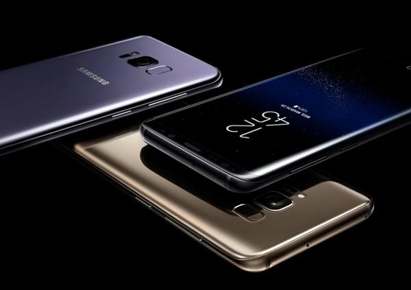 De Samsung Galaxy S8 is een droom van een toestel