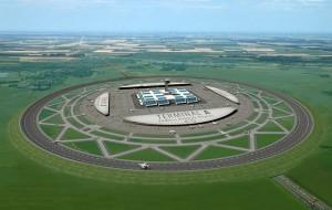 vliegveld-ronde-landingsbaan
