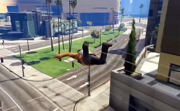 De meest opvallende glitches in videogames