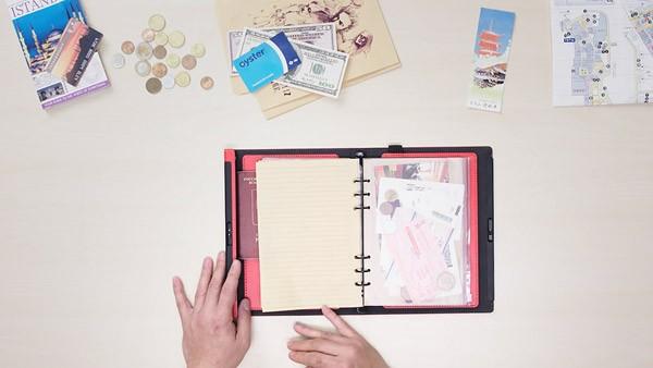 lockbook-dagboek-vingerafdruk
