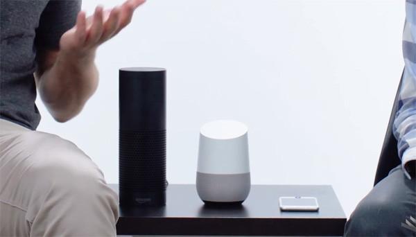 Als je een accent hebt zijn assistenten als Siri en Alexa best frustrerend