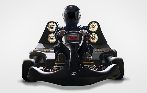 c5-blast-snelste-kart