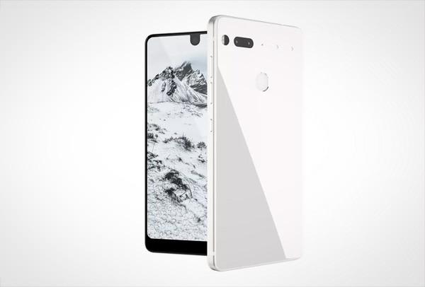 Essential Phone: een smartphone van de oprichter van Android