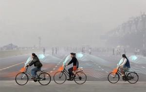 fiets-smog-daan-roosegaarde