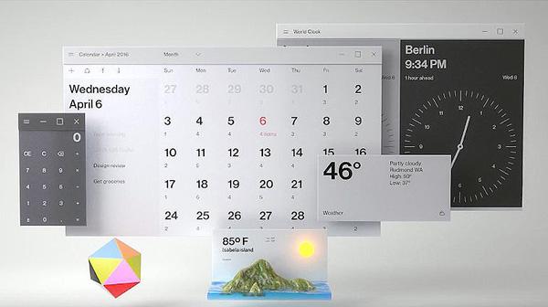 fluent-design-microsoft