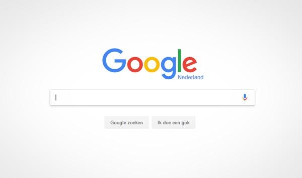 Ik doe een gok: een vreemde Google-functie