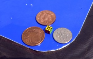 kleinste-rubiks-cube