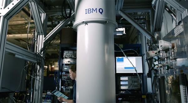 kwantumcomputer-ibm