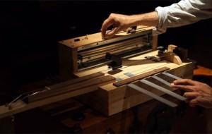 Dit muziekinstrument is speciaal ontwikkeld voor horrorfilms