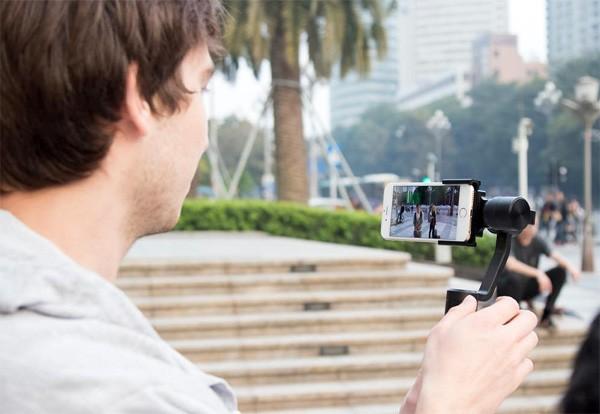 Rigiet: een betaalbare stabilisator voor je smartphone