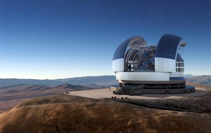 extremely-large-telescope