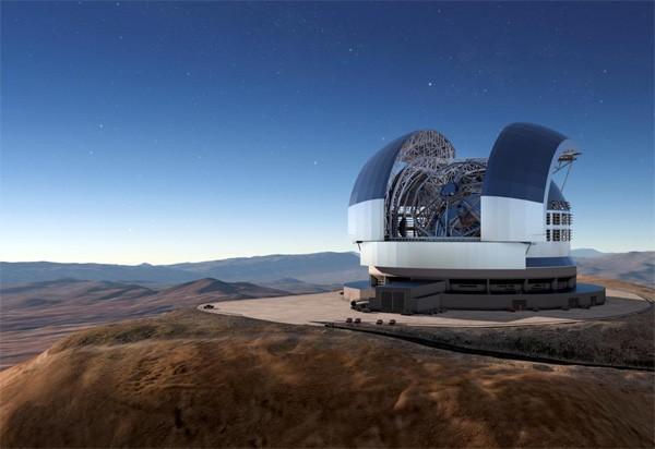 extremely-large-telescope