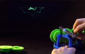 lasershow-video