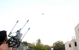 drone-vanger-diy