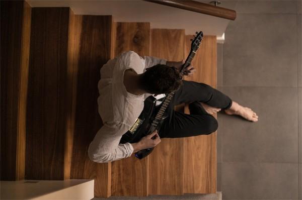 fusion-gitaar