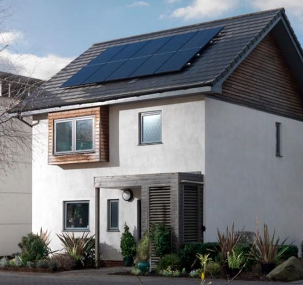 IKEA duikt volop in de zonne-energie
