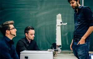 robot-gebarentaal
