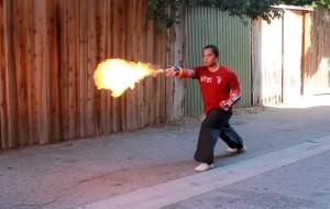 vlammenwerper-stoten