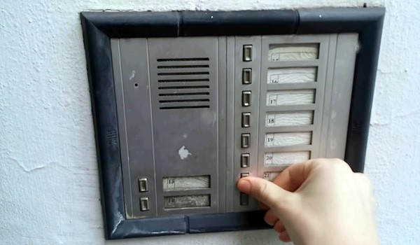 deurbel-geheime-code