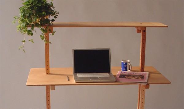 grid-beam-constructie