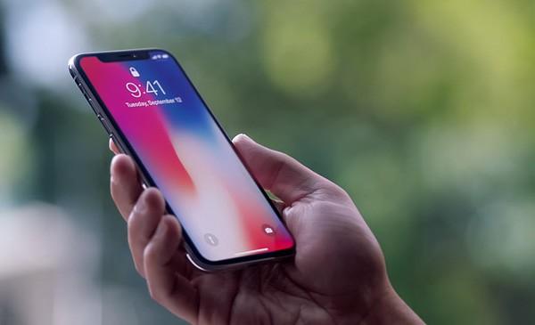 De iPhone X is een peperduur toptoestel