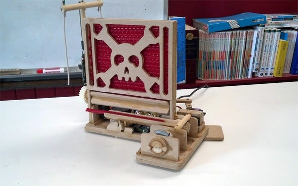 robot-snoep