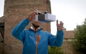 drone-pakketbezorging