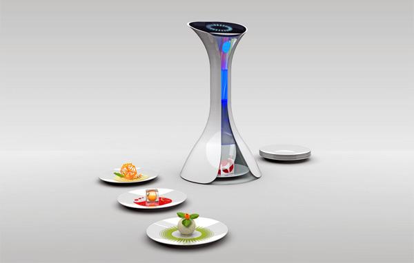 De toekomst van huishoudelijke apparaten