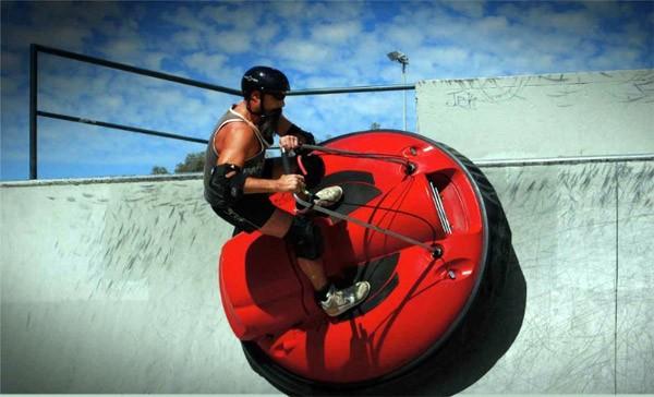 Air Board: je persoonlijke hovercraft