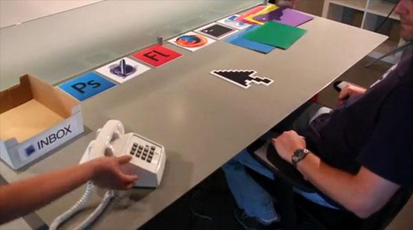 De kunst van analoog computeren