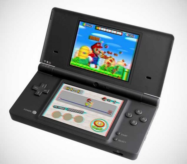 Nintendo 3DS aangekondigd