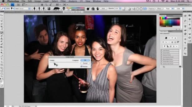 Nieuwe Photoshop-feature ruïneert foto's