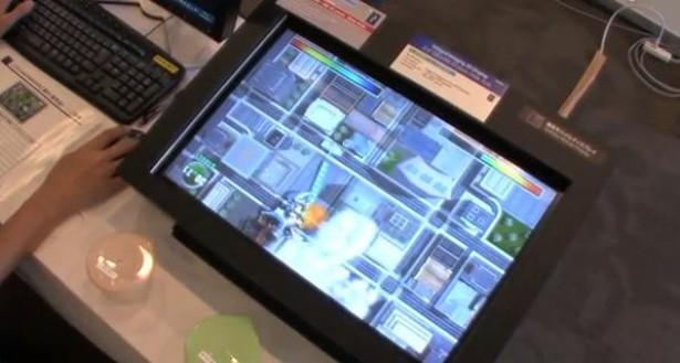 Toshiba ontwikkelt 3D-display waarvoor geen bril nodig is