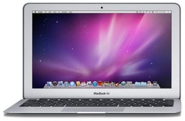 Nieuwe Macbook Airs aangekondigd