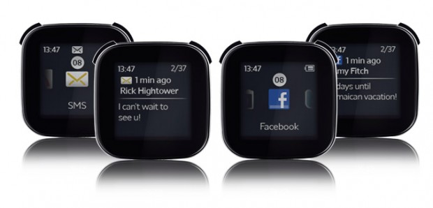 Live View van Sony Ericsson: afstandsbediening voor Android