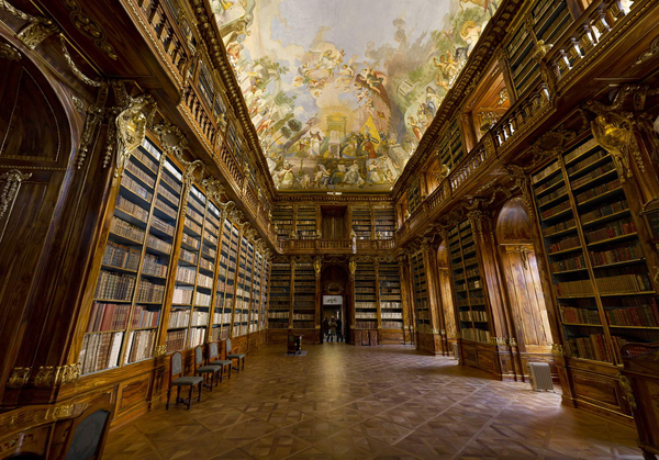 's Werelds grootste indoor foto