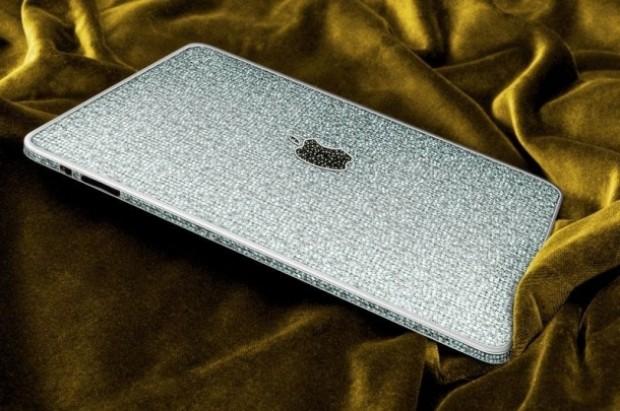 De duurste iPad ter wereld