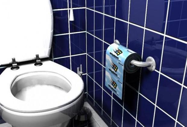 Bill Gates wil het toilet opnieuw uitvinden