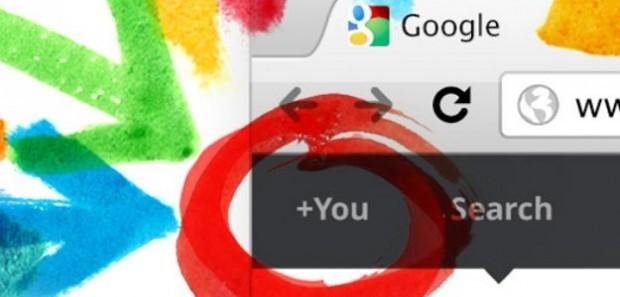 Google+ versus Twitter en Facebook