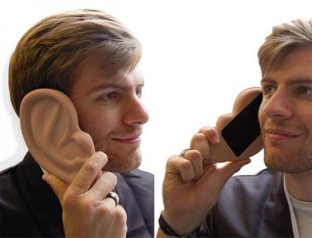 De raarste iPhone-case ooit?