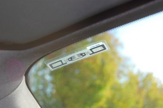 RFID-tag maakt parkeren eenvoudig