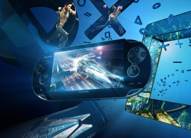 PlayStation Vita komt in december uit in Japan