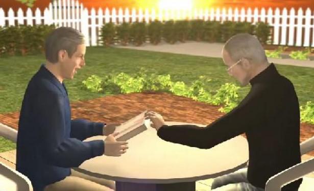 Biografie Steve Jobs in 90 seconden (video)