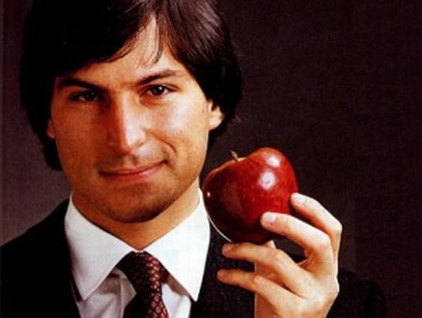 Infographic over Steve Jobs