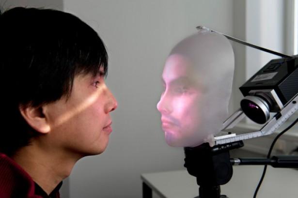 Mask-bot
