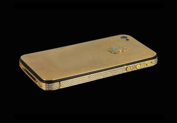 iPhone 4S kost 6,9 miljoen euro