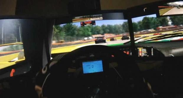 De ultieme race-simulator?