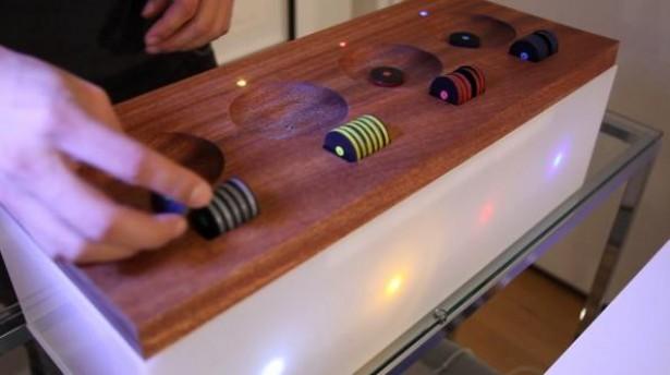 RFID Beat Box